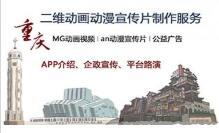 重庆MG动画制作价格为什么一直提不高呢