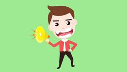 flash情景短片二维动画光头版本制作方案内容文案