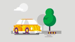 新能源电动汽车flash二维动漫宣传片制作脚本