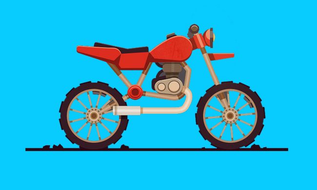 摩托车产品发布会动画宣传片制作方案flash动画制