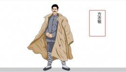 方志敏同志历史故事flash短片动画剧本内容编写