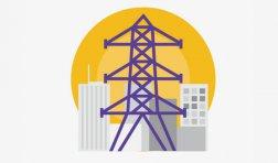 电力公司flash动画短片制作公司闪狼动画创作内容