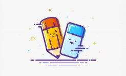 母婴儿童类电商购物app模式路演MG飞碟说创意动画
