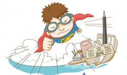 如何找动画动漫合伙人基本原则和标准是什么
