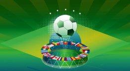 用有趣幽默的动画短片方式创作足球运动项目文
