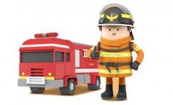 消防安全flash动画宣传片制作会遇到那些难度
