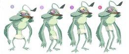 动漫宣传片动画人物形象创作的学习资料