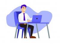 动画动漫行业实现在家办公模式平台来了