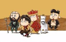 西游记、三国主题创意MG动画短视频如何制作