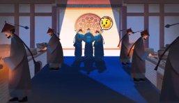 古代宫廷文化主题创意MG动画视频制作难点有哪些